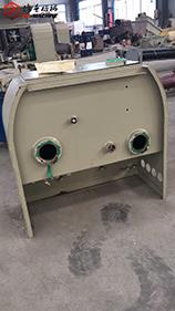 Stationary-Concrete-Pump